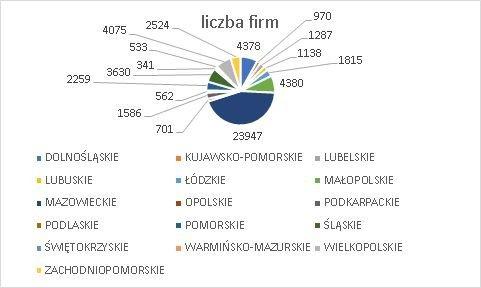 inwestorzy zagraniczni w Polsce w 2017 r.